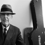 So long, Leonard Cohen 1934-2016