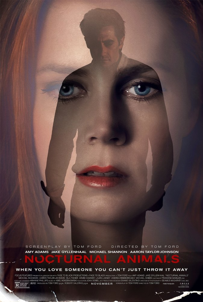 Nocturnal Animals - Credit IMDB