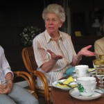 Friends over 50 living together – a rising trend
