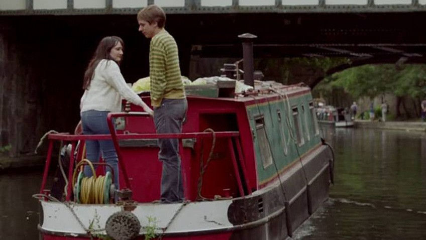 A promising London story of co-dependency sinks into self-indulgence
