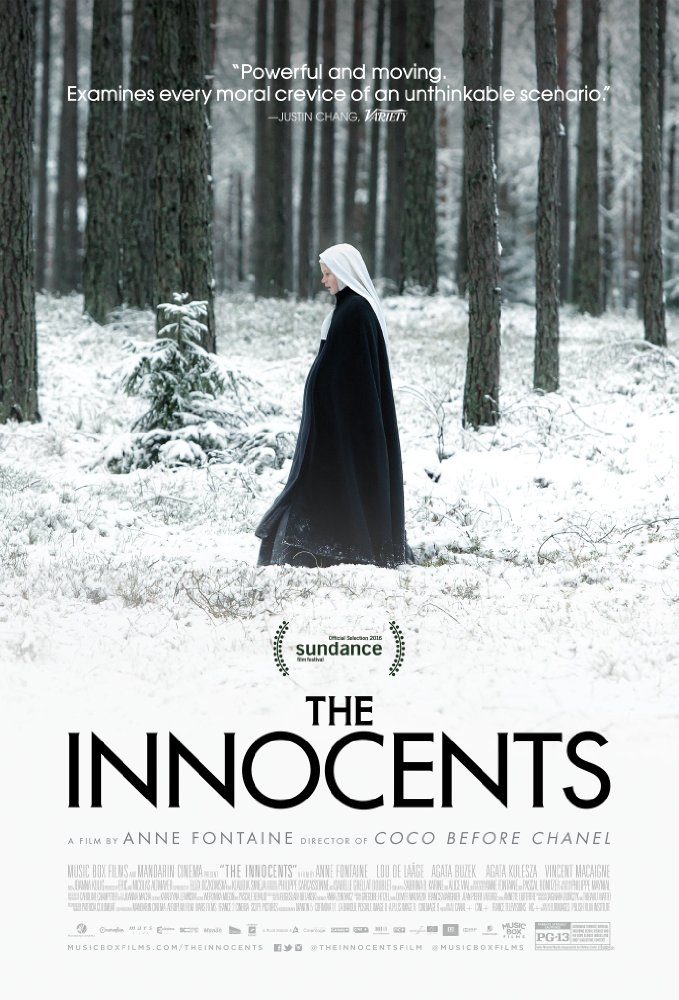 The Innocents - Credit IMDB