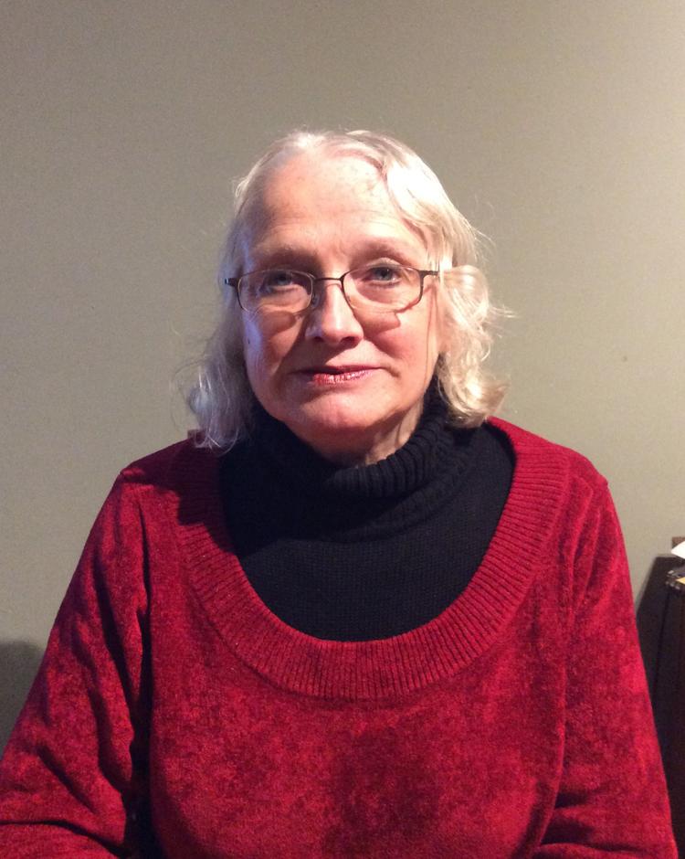Wendy Frankland