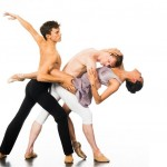 New English Ballet Theatre showcases five new works