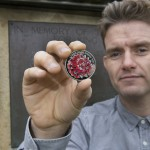 Designer from Bellshill selected for Royal Mint Remembrance day coin