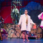 Sleeping Beauty – family entertainment at Richmond, Surrey