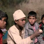 Two Nepalese boys, a valuable hen and a bloody civil war