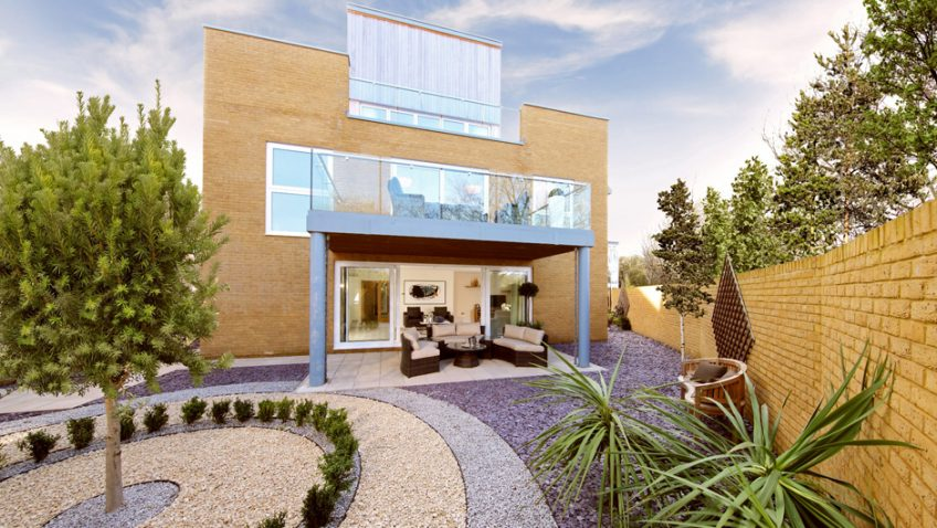 Showhome launches beautiful collection of villas in Lymington