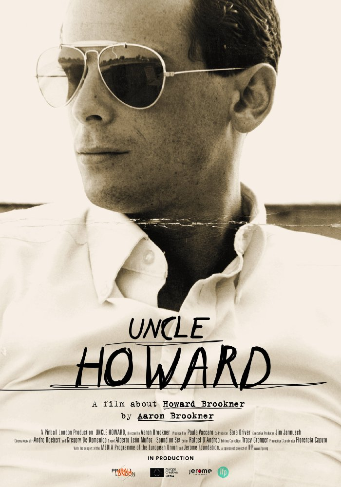 Uncle Howard - Credit IMDB