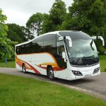 Coach holidays are a hit for Brits