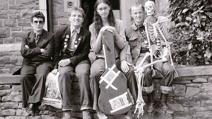 Slapstick comedy festival comes to Bristol