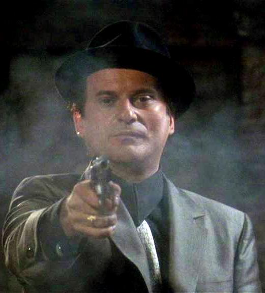 Joe Pesci in Goodfellas - Credit IMDB