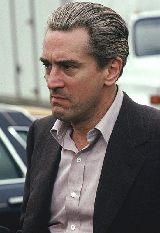Robert De Niro in Goodfellas - Credit IMDB
