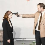 Hedda Gabler as you have never seen her before