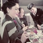 Air Canada celebrates its 80th birthday in 2017