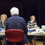 Roland Schimmelpfennig's political play is very timely