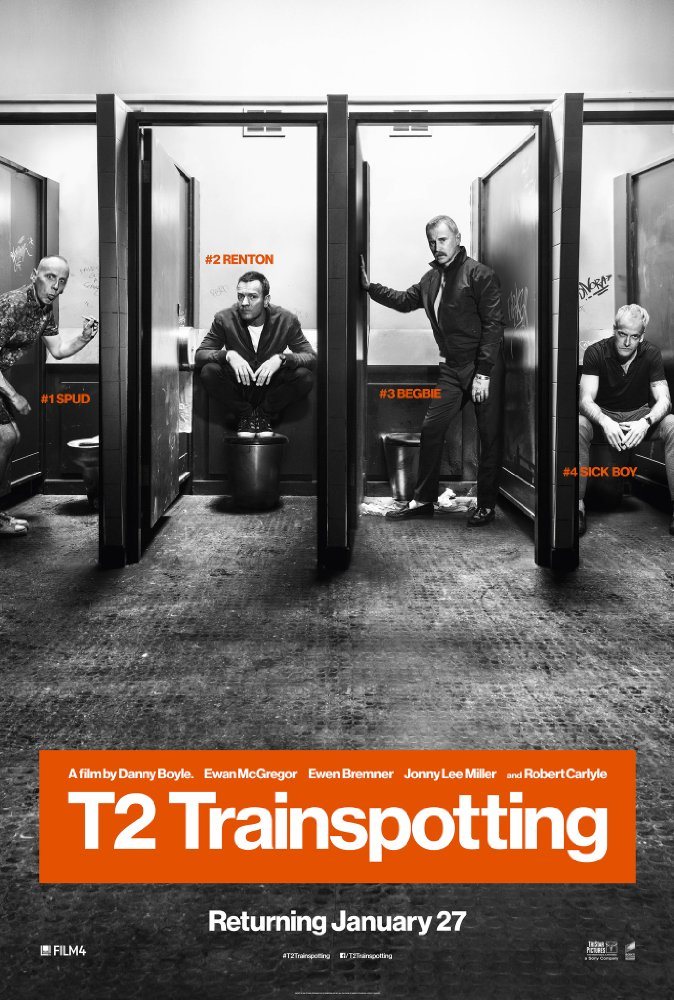T2 Trainspotting - Credit IMDB