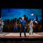 The Kite Runner, first a novel, then a film, now a play