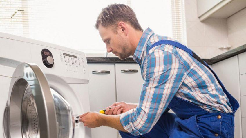 DIY Money Saving Tips For Repairing Your Washing Machine At Home