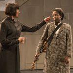 Malvolio has a sex-change. National Theatre casts Tamsin Greig as Malvolia