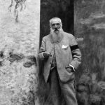 Claude Monet's life through his letters and paintings – showing 21st February!