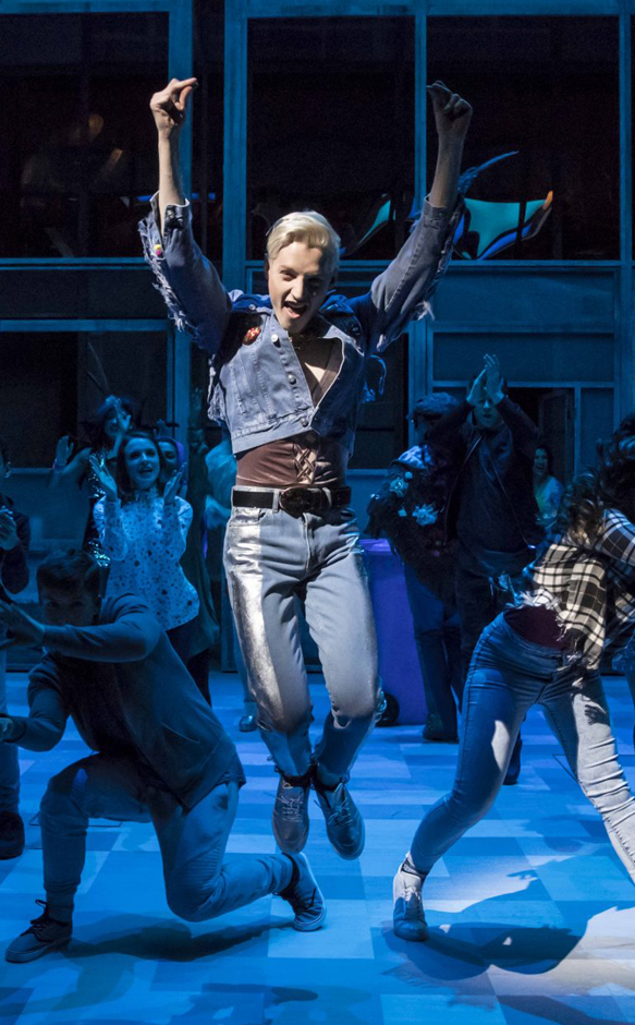 Everybody's Talking About Jamie - John McCrea - Credit Johan Persson