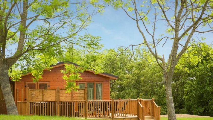 10 Reasons to Buy a Holiday Home at Finlake Holiday Resort, Devon
