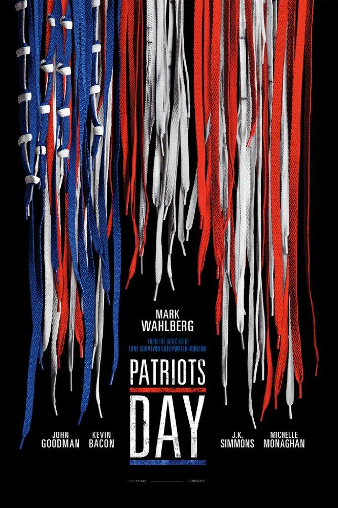 Patriot's Day - Credit IMDB