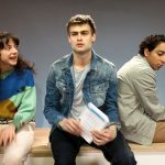 American high school play gets its UK premiere