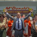 An ambiguous take on the deceitful founder of McDonald's