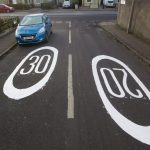 Edinburgh speeding changes cause confusion