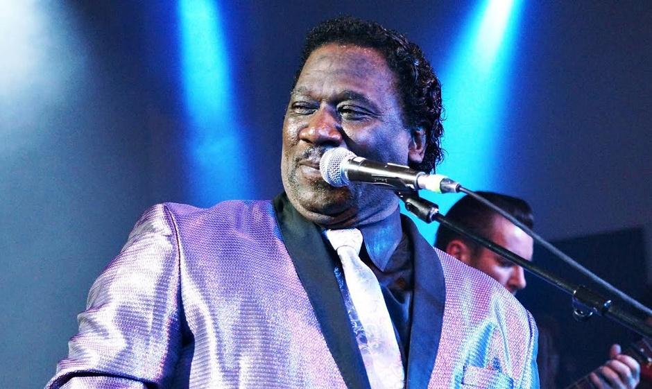 Bristol International Jazz & Blues Festival 2015.