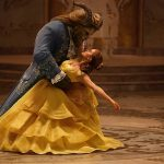 Despite the great songs and story, Disney's star-studded Beauty and the Beast is uninspired