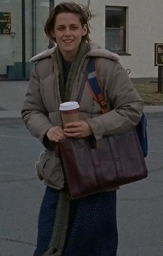 Kristen Stewart in Certain Women - Credit IMDB
