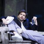 The charismatic David Tennant is cast as a modern Don Juan