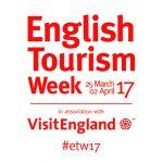 English Tourism Week: 25 March – 2 April 2017