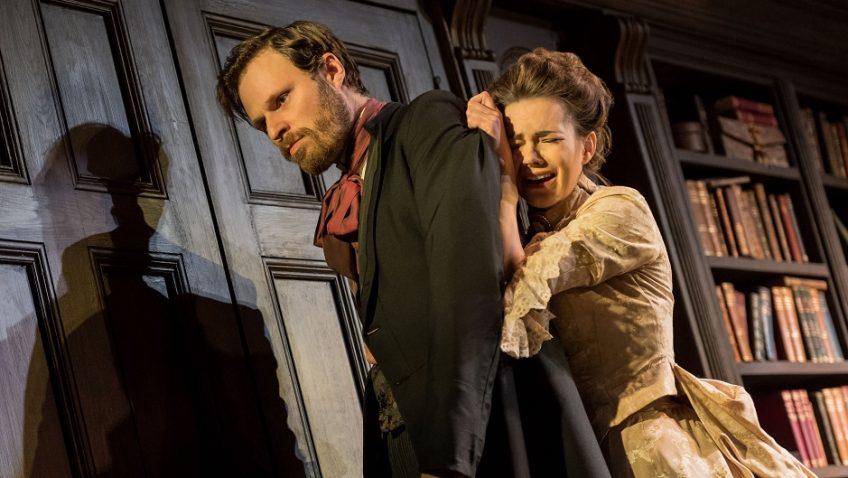 Patrick Hamilton's pastiche Victorian melodrama is touring