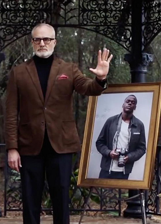 Bradley Whitford in Get Out - Credit IMDB