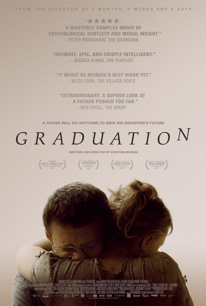 Christian Mungiu's Graduation - Credit IMDB