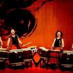 The drummers of Japan are not to be missed. See Yamato on tour
