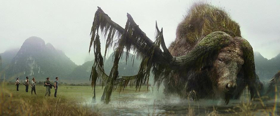 Kong: Skull Island - Credit IMDB