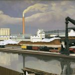 America after the Fall– Paintings in the 1930s