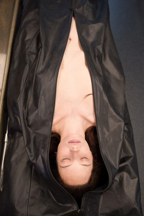 Olwen Catherine Kelly in The Autopsy of Jane Doe - Credit IMDB