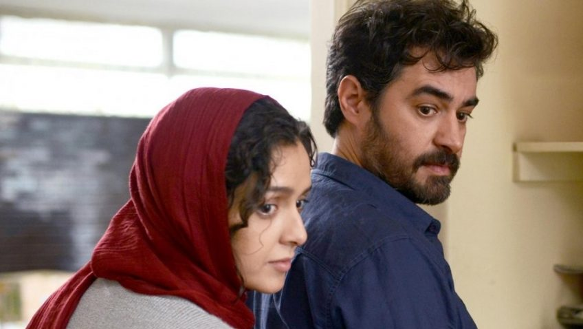 Another powerful film from double Oscar winner Asghar Farhadi