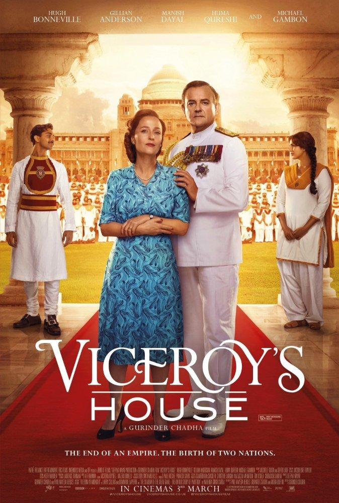 Viceroy's House - Credit IMDB
