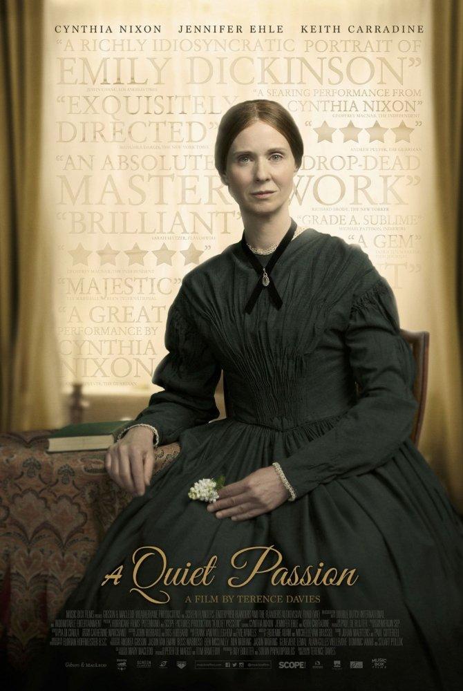 A Quiet Passion - Credit IMDB
