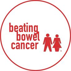 Beating Bowel Cancer logo
