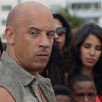 Fast & Furious 8 is a kind of dog's dinner, with everything and Helen Mirren thrown in