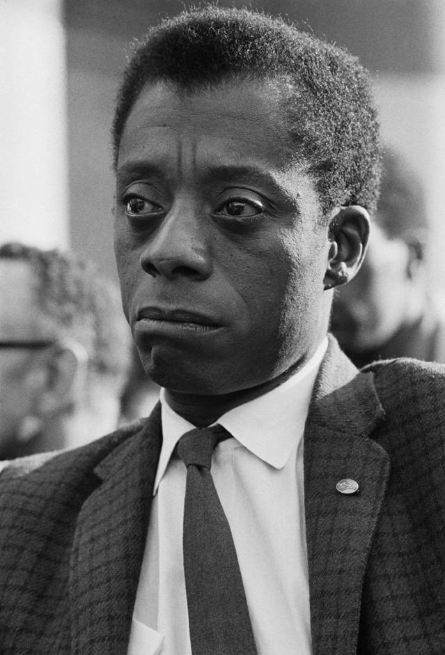 I Am Not Your Negro - James Baldwin - Credit IMDB
