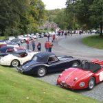 Murray Walker to flag off Jaguar XK Club 2017 round Britain coastal drive