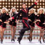 Flatley presents Lord of the Dance